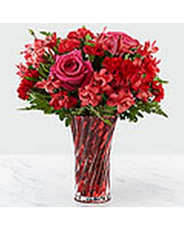 FTD Truest Love Flower Arrangement