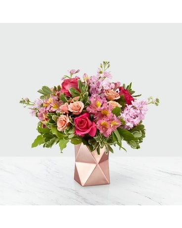 FTD Sweetest Crush Flower Arrangement