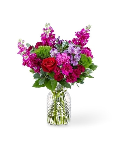 FTD Falling for You Flower Arrangement