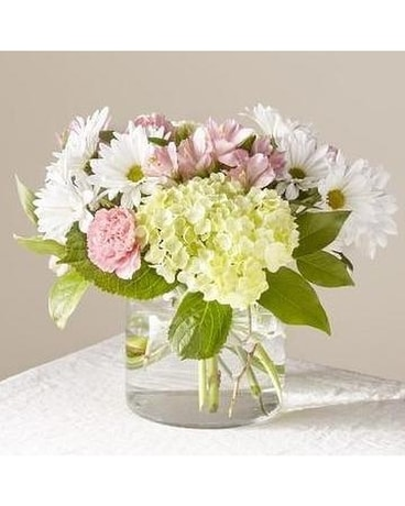 FTD Flutter By Flower Arrangement