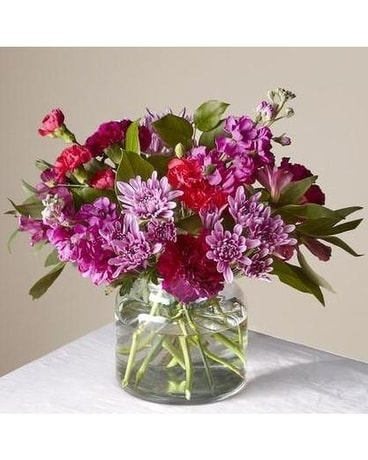 FTD Sweet Thing Flower Arrangement