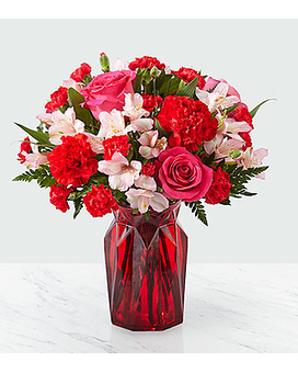 FTD Adore You Flower Arrangement