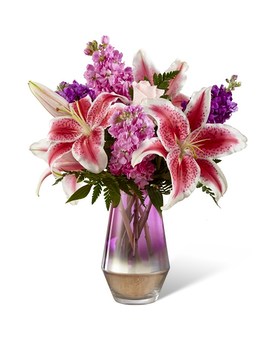FTD Shimmer & Shine Flower Arrangement