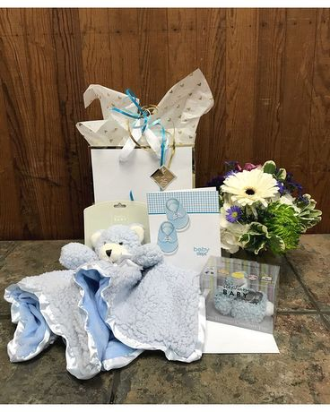 Baby Boy Gift Set Gifts