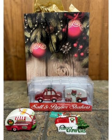 Merry Christmas Camper Gift Set Gifts