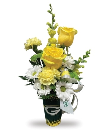 Green Bay Packers Mug  GBMUG