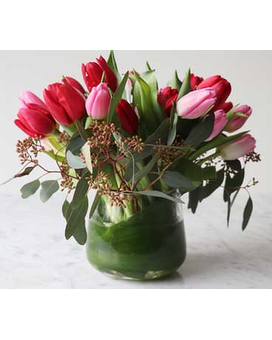 Tulipani Flower Arrangement