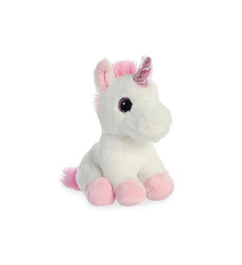 Unicorn-Pink or Blue