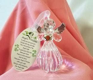 Angel's Promise Ornament