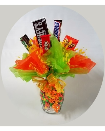 You're So Sweet Candy Bouquet Custom product