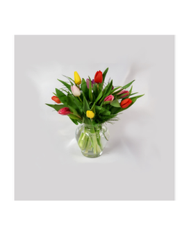 Spring Bouquets Delivery Mount Horeb Wi Olsons Flowers
