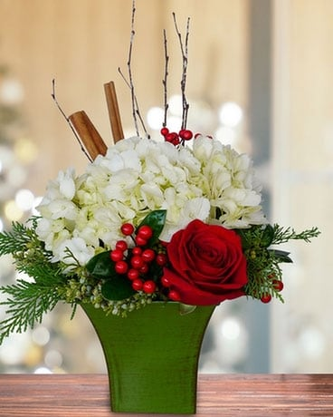 Joy Flower Arrangement