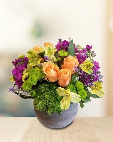 Magic Moment Flower Arrangement