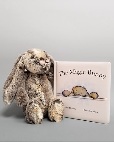 The Magic Bunny Book Set Gifts