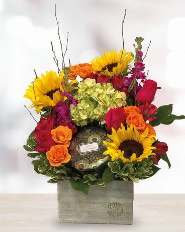 Gifty Gift Flower Arrangement