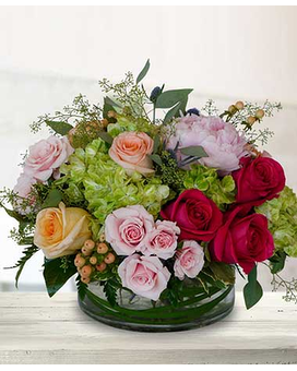 Bellisimo Flower Arrangement