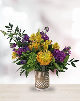 Carmella Flower Arrangement