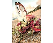 Adelaide Floral, Templeton, California - Tropical Bride, picture