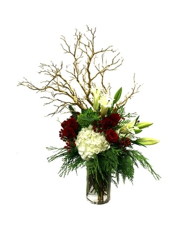 Brightly Shining Flower Arrangement