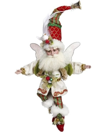 Deck the Halls Fairy Gifts