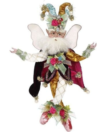 HARLEQUIN FAIRY Gifts