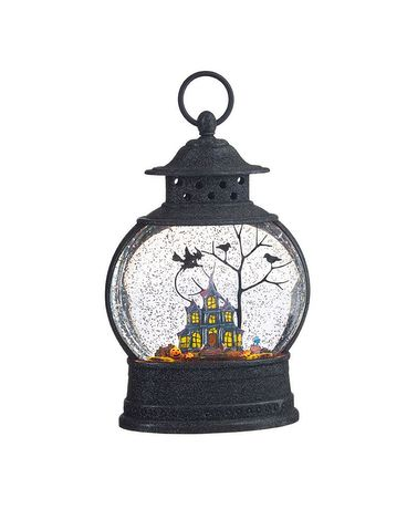 Haunted House Lighted Water Lantern Gifts