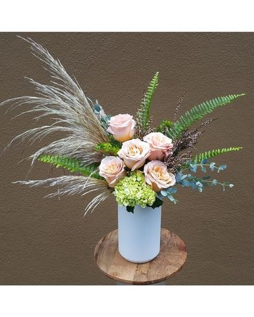 Shimmer Flower Arrangement