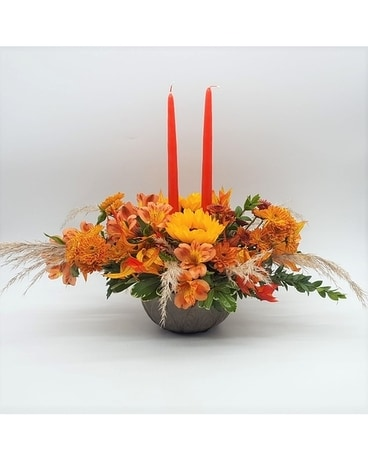 Thankfulness Flower Arrangement