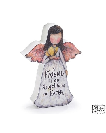 Friend Angel Gifts
