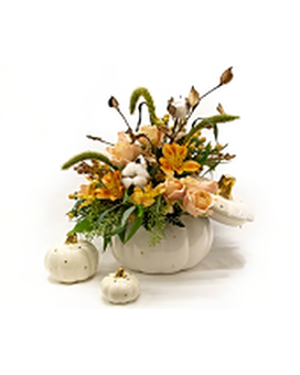 Autumn Bliss Flower Arrangement