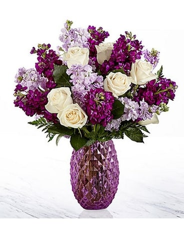 FTD Sweet Devotion Bouquet Flower Arrangement