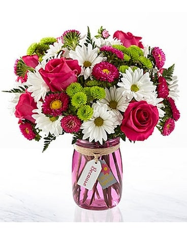 FTD Because You're Special Bouquet Flower Arrangement