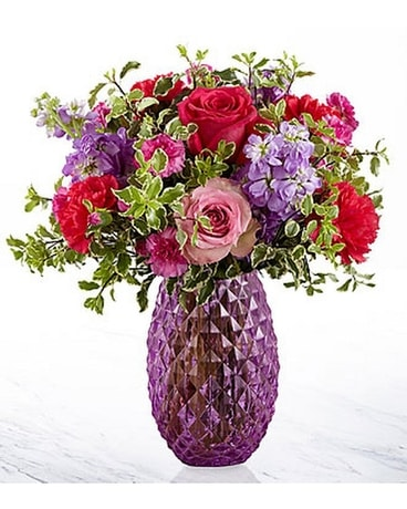 FTD Perfect Day Bouquet Flower Arrangement