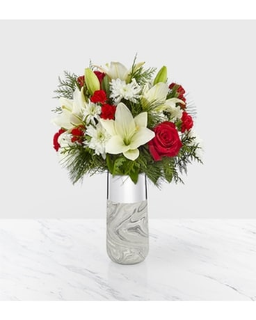 FTD Dreaming Bouquet Flower Arrangement