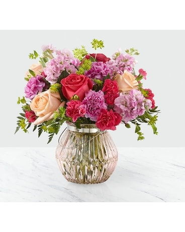 FTD Sweet Spring Flower Arrangement
