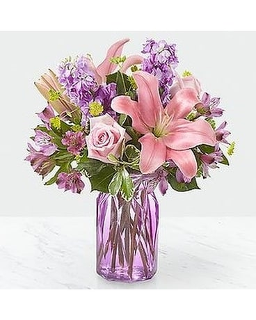 FTD Full of Joy Flower Arrangement