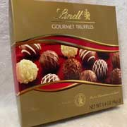 Lindt Truffles Small