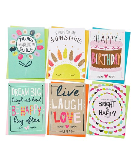 Full Size Greeting Cards