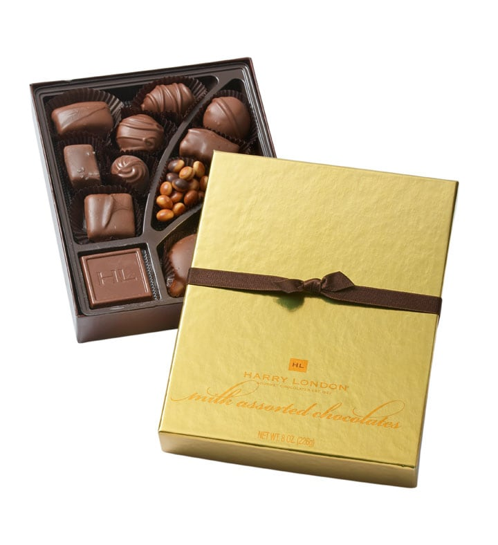 Harry London Gourmet Chocolates