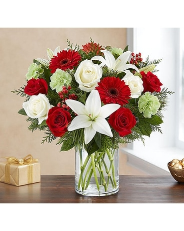 Christmas Flowers Delivery Manchester Md Main St Florist