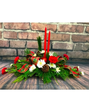 Merry Christmas Bouquet Custom product