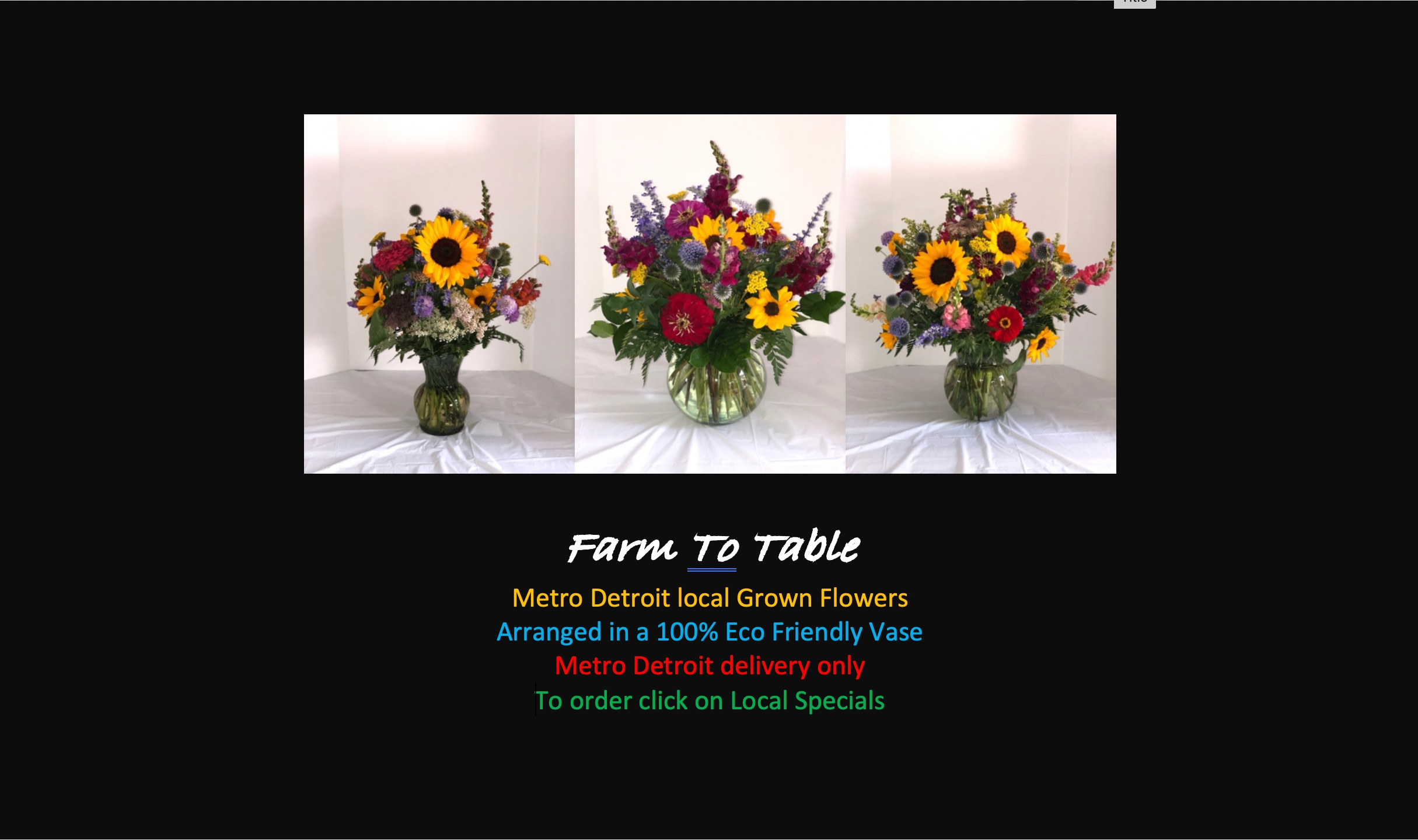 Flower Delivery to Birmingham by Affordable Flowers