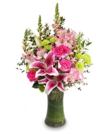 Starstruck Flower Arrangement