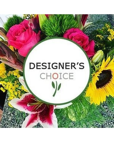 Designers Choice! Flower Arrangement