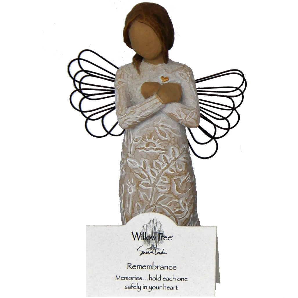 Willow Tree Angel