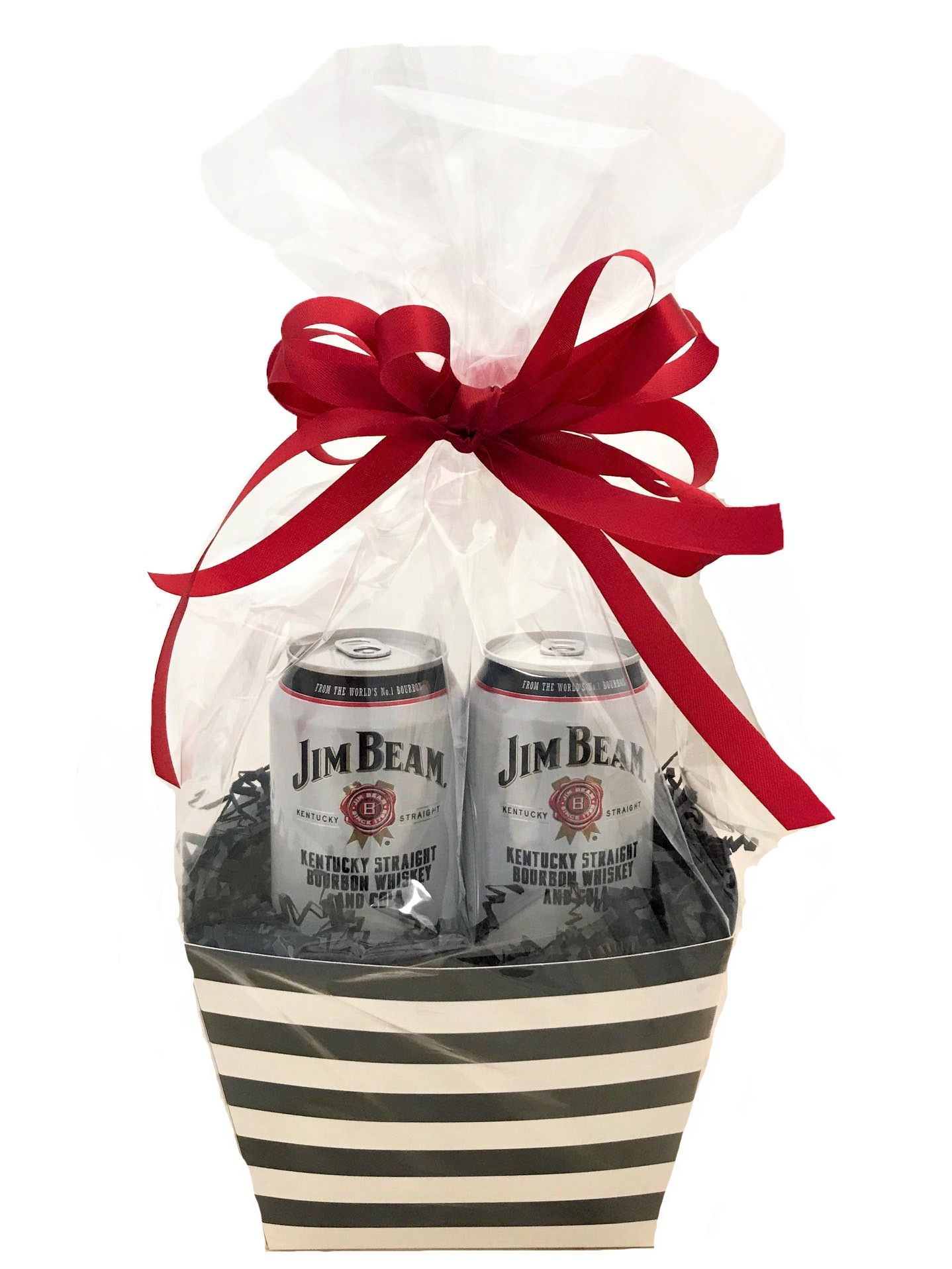 Jim Beam & Cola-Local Delivery Only