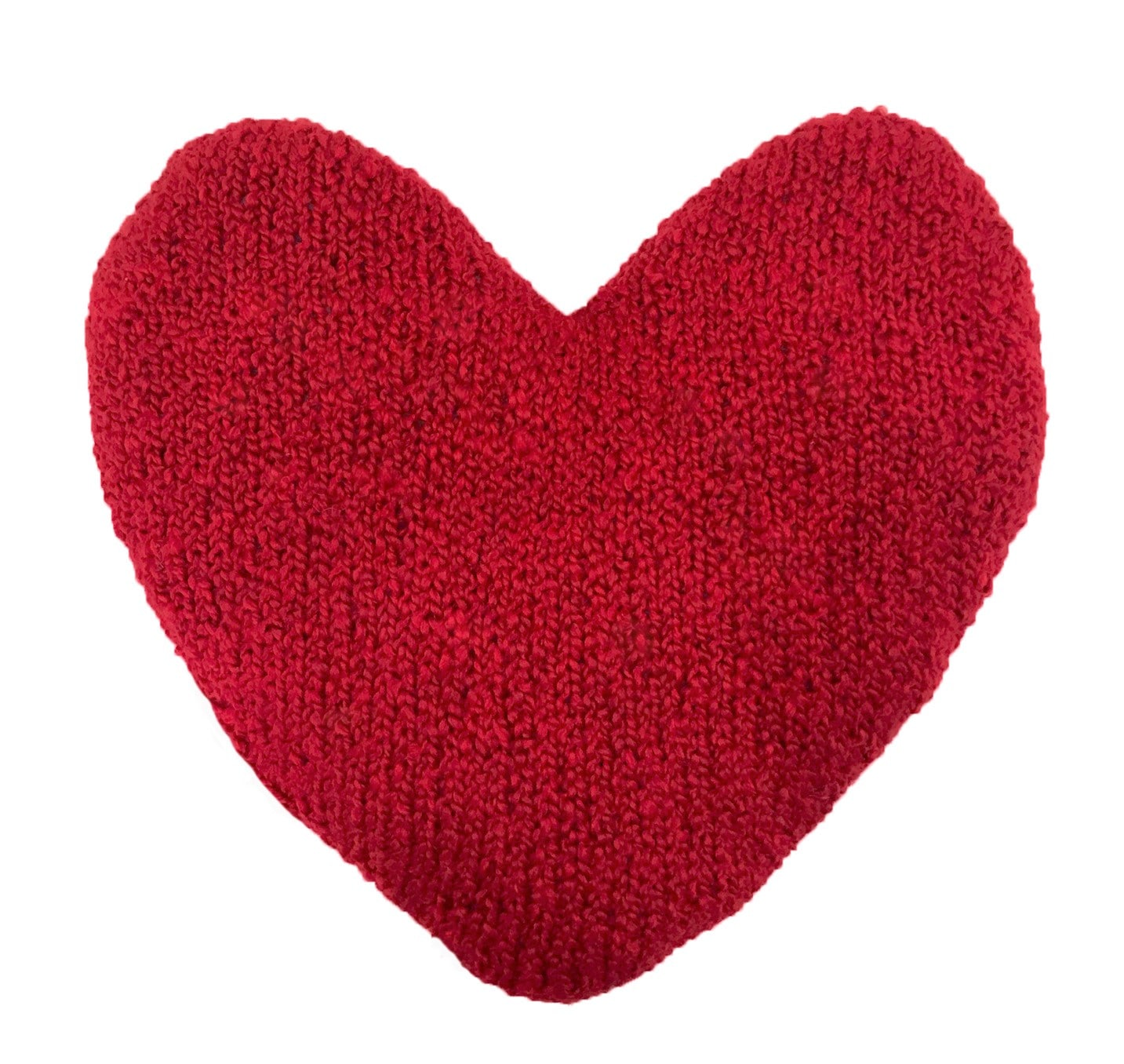Heart Pillow-Local Delivery Only