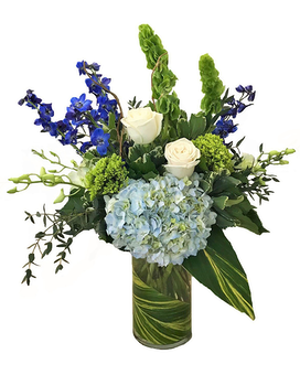 Ocean Boulevard Flower Arrangement