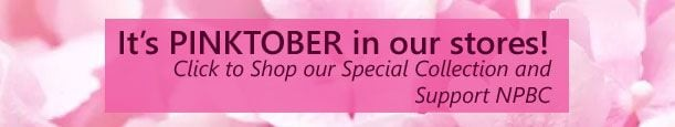 It's Pinktober! Click to support NPBC!