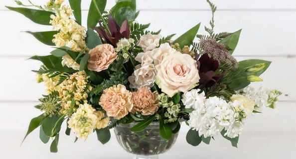Best of Fall Arrangements